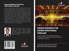 Buchcover von ANALISI DINAMICA DEI SISTEMI STRUTTURALI TUBOLARI