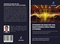 Buchcover von DYNAMISCHE ANALYSE VAN BUISVORMIGE STRUCTURELE SYSTEMEN