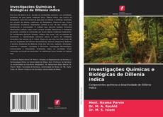 Bookcover of Investigações Químicas e Biológicas de Dillenia indica