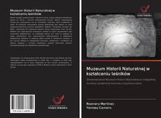 Borítókép a  Muzeum Historii Naturalnej w kształceniu leśników - hoz