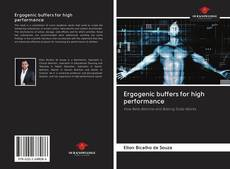 Couverture de Ergogenic buffers for high performance