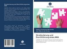 Portada del libro de Strukturierung und Durchführung eines AMA