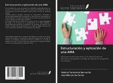Portada del libro de Estructuración y aplicación de una AMA