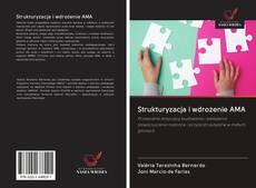Portada del libro de Strukturyzacja i wdrożenie AMA