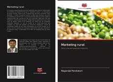 Обложка Marketing rural
