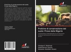 Copertina di Pratiche di conservazione del suolo: Prove dalla Nigeria