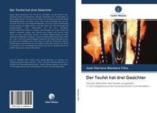 Bookcover of Der Teufel hat drei Gesichter