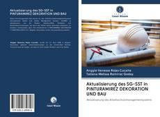 Buchcover von Aktualisierung des SG-SST in PINTURAMIREZ DEKORATION UND BAU