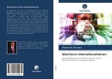 Capa do livro de Wachstum internationalisieren: