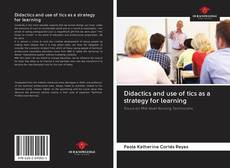 Couverture de Didactics and use of tics as a strategy for learning