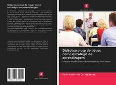 Didáctica e uso de tiques como estratégia de aprendizagem的封面