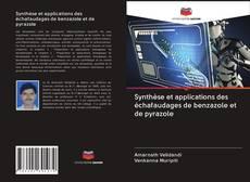 Copertina di Synthèse et applications des échafaudages de benzazole et de pyrazole