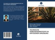 TECHNISCHE VERBUNDWERKSTOFFE IN KRYOGENER UMGEBUNG kitap kapağı