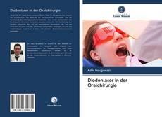 Bookcover of Diodenlaser in der Oralchirurgie