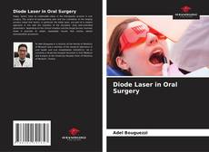 Couverture de Diode Laser in Oral Surgery