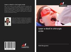 Copertina di Laser a diodi in chirurgia orale