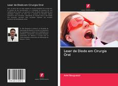 Capa do livro de Laser de Diodo em Cirurgia Oral