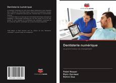 Capa do livro de Dentisterie numérique