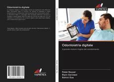 Capa do livro de Odontoiatria digitale
