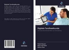 Buchcover von Digitale Tandheelkunde