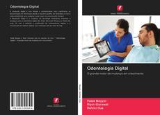 Capa do livro de Odontologia Digital