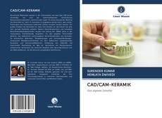 Copertina di CAD/CAM-KERAMIK