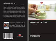 CÉRAMIQUE CAD/CAM kitap kapağı