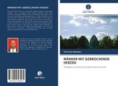 Capa do livro de MÄNNER MIT GEBROCHENEN HERZEN