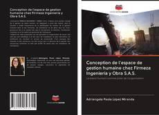 Conception de l'espace de gestion humaine chez Firmeza Ingeniería y Obra S.A.S.的封面