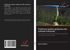 Publiczna opieka społeczna dla ludności tubylczej: kitap kapağı