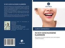 Bookcover of IN SICH GESCHLOSSENE KLAMMERN