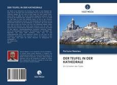 Portada del libro de DER TEUFEL IN DER KATHEDRALE