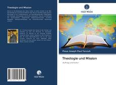 Bookcover of Theologie und Mission