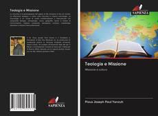 Copertina di Teologia e Missione