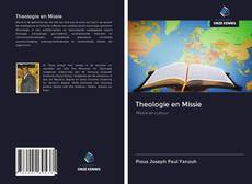 Bookcover of Theologie en Missie