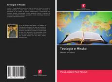 Borítókép a  Teologia e Missão - hoz