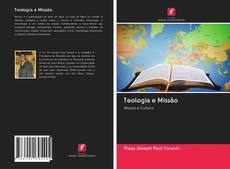 Copertina di Teologia e Missão