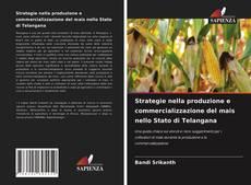 Copertina di Strategie nella produzione e commercializzazione del mais nello Stato di Telangana