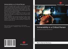 Borítókép a  Vulnerability in a Critical Person - hoz