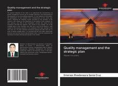 Borítókép a  Quality management and the strategic plan - hoz