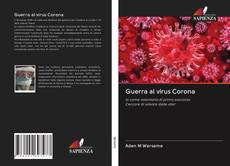 Bookcover of Guerra al virus Corona
