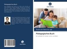 Buchcover von Pädagogisches Buch
