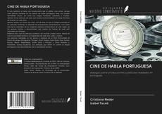 Bookcover of CINE DE HABLA PORTUGUESA