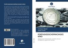 Bookcover of PORTUGIESISCHSPRACHIGES KINO