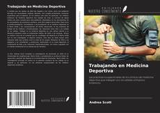 Portada del libro de Trabajando en Medicina Deportiva