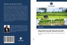 Bookcover of Regulierung der Bauernschaft: