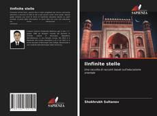 Buchcover von IInfinite stelle