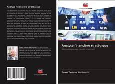 Обложка Analyse financière stratégique