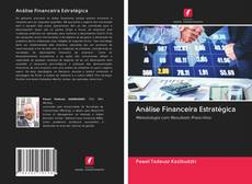 Bookcover of Análise Financeira Estratégica