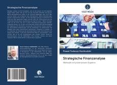 Обложка Strategische Finanzanalyse
